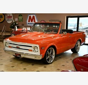 1972 Chevrolet Blazer for sale 101257167