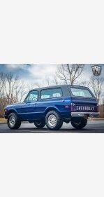 1972 Chevrolet Blazer for sale 101275435
