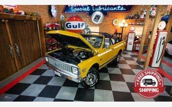 1972 Chevrolet Blazer for sale 101298604