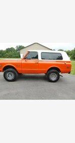 1972 Chevrolet Blazer for sale 101339936