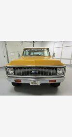 1972 Chevrolet Blazer for sale 101362827