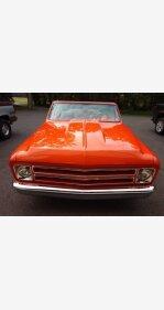 1972 Chevrolet Blazer for sale 101378956