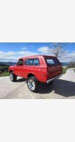 1972 Chevrolet Blazer for sale 101400933