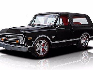1972 Chevrolet Blazer for sale 101457367