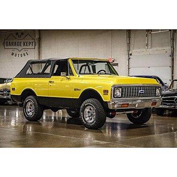 1972 Chevrolet Blazer for sale 101515040
