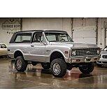1972 Chevrolet Blazer for sale 101580639