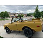 1972 Chevrolet Blazer for sale 101585927