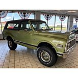 1972 Chevrolet Blazer for sale 101606001