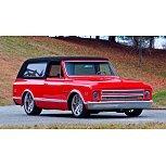 1972 Chevrolet Blazer for sale 101624597
