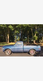 1972 Chevrolet C/K Truck 2WD Regular Cab 1500 for sale 101341750