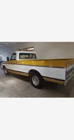 1972 Chevrolet C/K Truck Custom Deluxe for sale 101370616