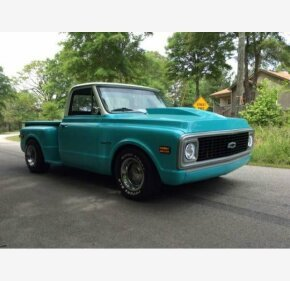 1972 Chevrolet C/K Truck for sale 100841297