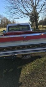 1972 Chevrolet C/K Truck Cheyenne for sale 100855415