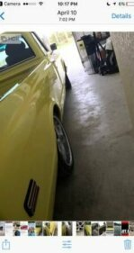 1972 Chevrolet C/K Truck for sale 100882380