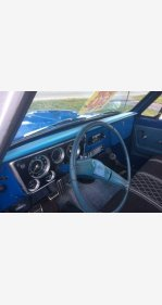 1972 Chevrolet C/K Truck for sale 100915467