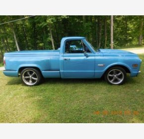 1972 Chevrolet C/K Truck Cheyenne for sale 100997671