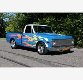 1972 Chevrolet C/K Truck for sale 101041813