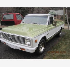 1972 Chevrolet C/K Truck for sale 101053002