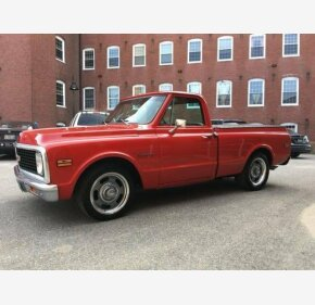 1972 Chevrolet C/K Truck for sale 101053003