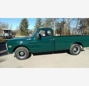 1972 Chevrolet C/K Truck for sale 101099369