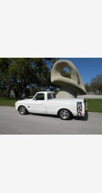 1972 Chevrolet C/K Truck for sale 101115205