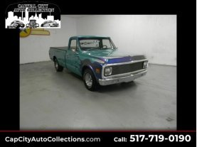 1972 Chevrolet C/K Truck for sale 101119195
