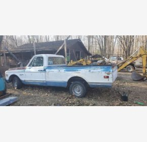 1972 Chevrolet C/K Truck for sale 101123815