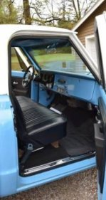 1972 Chevrolet C/K Truck for sale 101127399