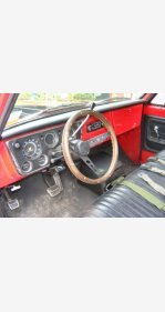 1972 Chevrolet C/K Truck for sale 101144570