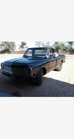 1972 Chevrolet C/K Truck for sale 101187845
