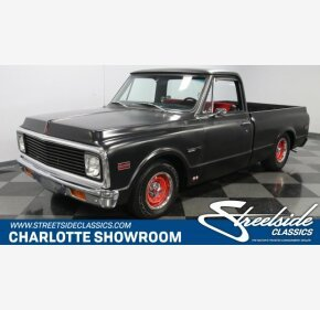 1972 Chevrolet C/K Truck for sale 101210977