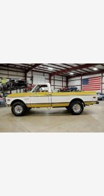 1972 Chevrolet C/K Truck for sale 101231665