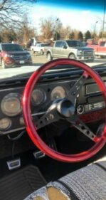 1972 Chevrolet C/K Truck for sale 101264200