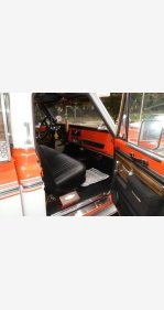 1972 Chevrolet C/K Truck Cheyenne for sale 101280537