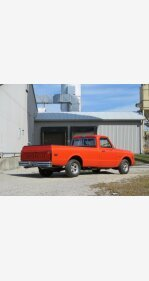 1972 Chevrolet C/K Truck for sale 101315305