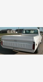1972 Chevrolet C/K Truck for sale 101315359