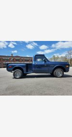 1972 Chevrolet C/K Truck for sale 101317849