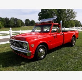 1972 Chevrolet C/K Truck for sale 101328898