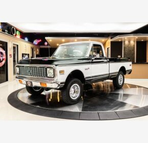 1972 Chevrolet C/K Truck for sale 101329531