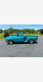 1972 Chevrolet C/K Truck for sale 101334430