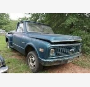 1972 Chevrolet C/K Truck for sale 101346092