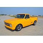 1972 Chevrolet C/K Truck for sale 101346384