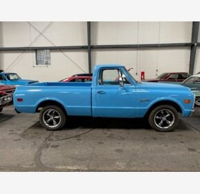 1972 Chevrolet C/K Truck for sale 101347333