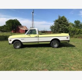 1972 Chevrolet C/K Truck for sale 101360586