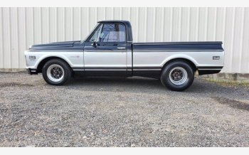 1972 Chevrolet C/K Truck for sale 101370033
