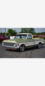 1972 Chevrolet C/K Truck for sale 101371306