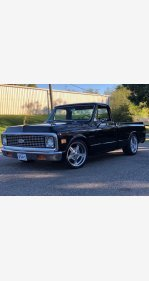 1972 Chevrolet C/K Truck for sale 101387096