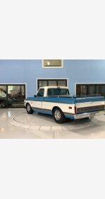 1972 Chevrolet C/K Truck for sale 101390249