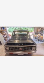 1972 Chevrolet C/K Truck for sale 101390728