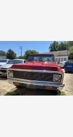 1972 Chevrolet C/K Truck for sale 101391244
